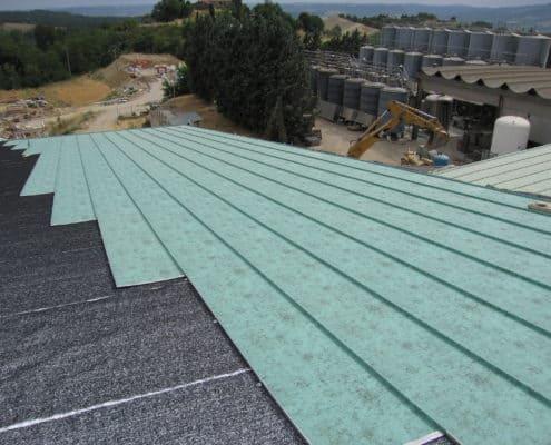 coibentazione tetto ecobonus