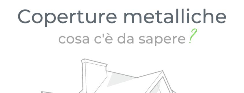 coperture metalliche